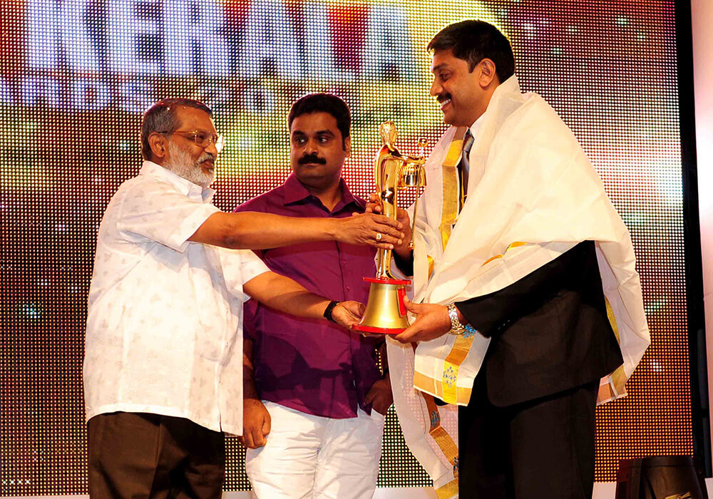Big Kerala Award